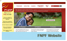 Fiji National Provident Fund