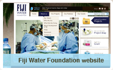 Fiji Water Foundation