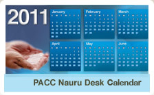 Nauru Government/ PACC